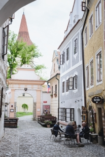 Hotel Monastery Garden
