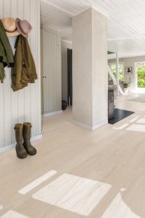 Nová kolekce Kährs Life: Dřevěná podlaha s výhodami vinylu