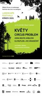 Landscape festival Krnov 2021 - zahájení
