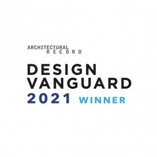 KOGAA vyhrála ocenění Design Vanguard 2021