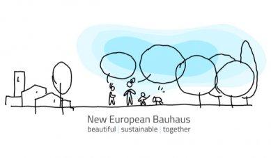 Praha pořádá diskuzi o Novém evropském Bauhausu