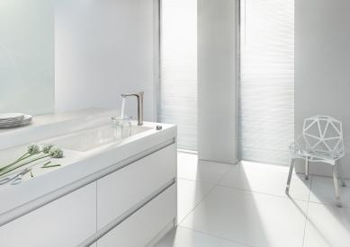 Hansgrohe – určuje trendy v koupelnách