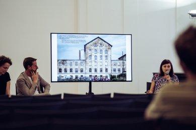 Ohlédnutí za konferencí Mosilana - foto: Martin Vlček