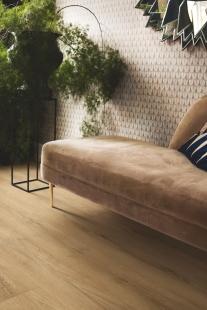 RIGID: novinka v segmentu vinylových podlah s patentovaným zámkem