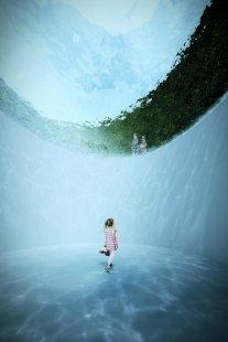 V Dánsku se otevírá nové muzeum Hanse Christiana Andersena od Kengo Kumy