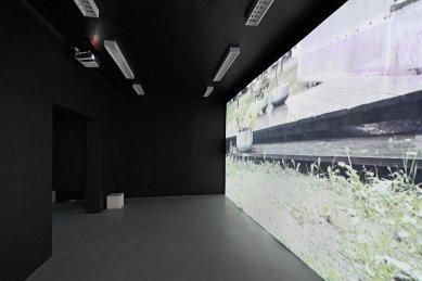 K výstavě Petra Stolína v DUČB - foto: Petr Šmídek, 2021