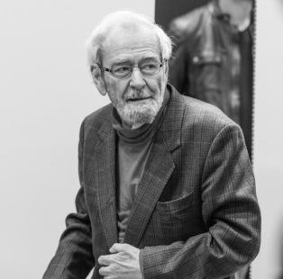 Vzpomínka na Pavla Halíka - foto: José Castorena, GJF Praha 2018