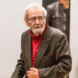 Nekrolog doc. Ing.arch. Pavla Halíka, CSc. - foto: José Castorena, GJF Praha 2018