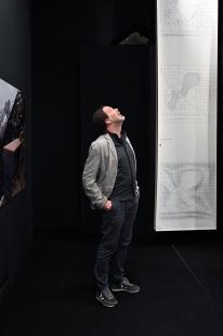 Rozhovor s Patrickem Lüthem z ateliéru Snøhetta - foto: Petr Šmídek, 2021