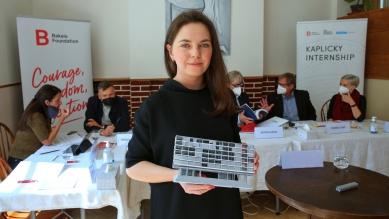 Sedmý ročník soutěže Kaplicky Internship má vítězku