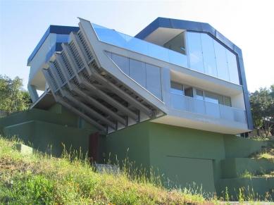 Sadar Vuga – slovinské zaklínadlo úspěchu - Dům D, Velenje, 2003 - foto: archiv Sadar Vuga