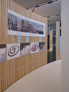 3. bienále architektury v Rotterdamu - foto: © archiweb.cz, 2007