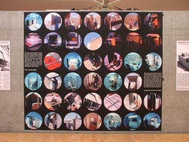 3. bienále architektury v Rotterdamu - Výstava v NAi - foto: © archiweb.cz, 2007