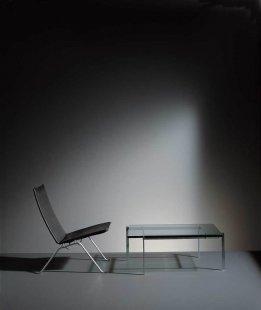 Příběh skandinávské moderny IV. - Poul Kjærholm, křeslo PK22 - foto: Fritz Hansen