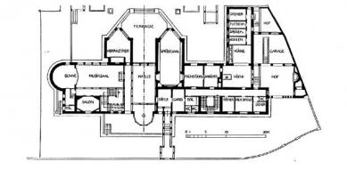 Jeden z nejslavnějších bruselských domů postavil rodák z Brtnice