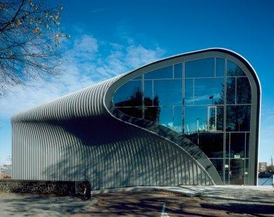 René van Zuuk Architekten: Projects 1992-2007 - ARCAM - foto: © René van Zuuk Architekten