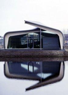 René van Zuuk Architekten: Projects 1992-2007 - De Vebeelding - foto: René van Zuuk Architekten