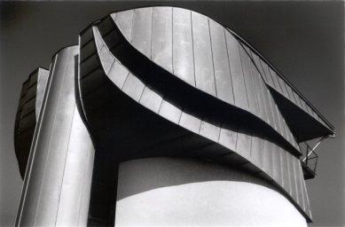 René van Zuuk Architekten: Projects 1992-2007 - Lock House - foto: René van Zuuk Architekten