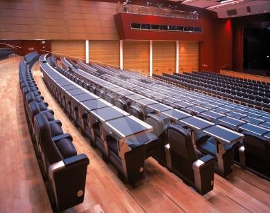 Databáze produktů veřejného sezení - foto: Figueras Srl.