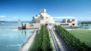 V Kataru bylo otevřeno nové muzeum islámského umění