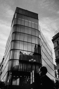 V GJF se připravuje výstava ARCHITEKTI DAM 1989–2009 - foto: Dušan Tománek