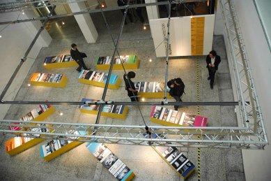 Architecture Live VI (Alumni Networks-Revisited) - foto: Helena Doudová