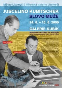 V Litomyšli probíhá výstava Architekt O. Niemeyer a Politik J. Kubitschek