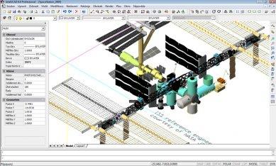 Nové programy 4M IntelliCAD 6.6 a IDEA 10 NG v češtině - 4M IntelliCAD