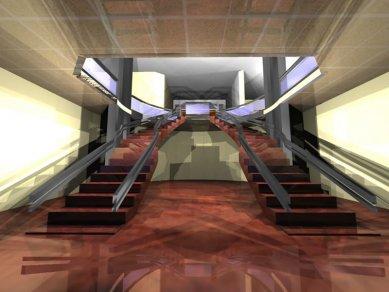 Nové programy 4M IntelliCAD 6.6 a IDEA 10 NG v češtině - IDEA Architectural