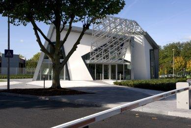 Slavnostní otevření vily Daniela Libeskinda – nové přijímací budovy RHEINZINKu