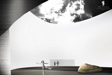 Finský pavilon pro šanghajské Expo 2010 od JKMM Architects - foto: JKMM Architects