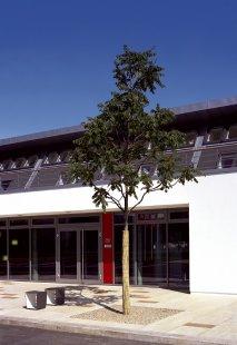 Školicí středisko Sonneborn