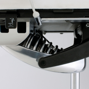 Židle Moving vyráží do boje snezdravým sezením - Synchrotek