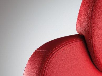 Židle Moving vyráží do boje snezdravým sezením