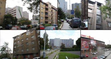 JKF 2010 - první místo v kategorii dům - Místo - současný stav - foto: Jan Veisser