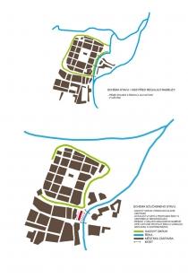 JKF 2010 - třetí místo v kategorii urbanismus - Koncept - foto: Kateřina Fryzelková
