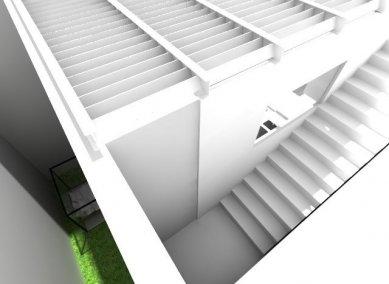 JKF 2010 - druhé místo v kategorii dům - foto: Theresa Kjellberg