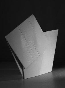 JFK 2010 – vítěz kategorie design - Židle ve složené podobě