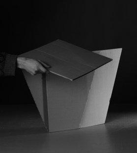 JFK 2010 – vítěz kategorie design - Otevírání židle
