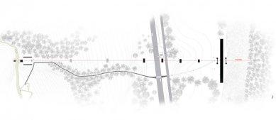 JKF 2010 - druhé místo v kategorii urbanismus - Situace - foto: Jan Vybíral