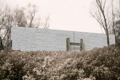 JKF 2010 - druhé místo v kategorii urbanismus - Vizualizace - foto: Jan Vybíral