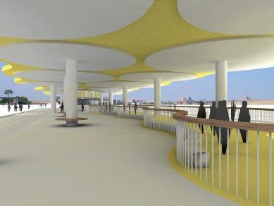 kruh 2010 jaro: Bez Hranic - FAM Architekti - BRT Accra - foto: Pavel Nasadil
