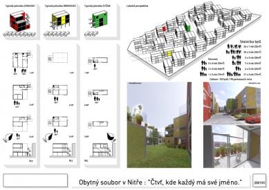 Novinka: Nízkoenergetický modul na stavebním veletrhu IBF 2010 v Brně - 3. místo: Jan Hora a Jan Weisser (FUA TU Liberec)