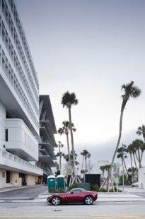 Parkovací dům v Miami od H&deM - foto: Nelson Garrido