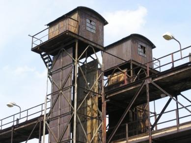 Návrh na prohlášení Nákladového nádraží Žižkov nemovitou kulturní památkou