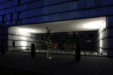 Společnost Zumtobel zve na Celoživotní profesní vzdělávání architektů - foto: Zumtobel