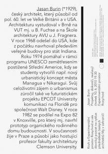 Jasan Burin - postřehy z červnové přednášky Kruhu - Pozvánka na přednášku - foto: Kruh