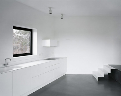 Dům Tumle u Göteborgu od Johannes Norlander - foto: Rasmus Norlander