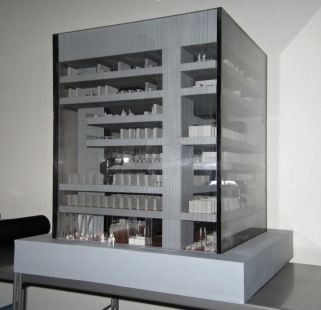 Nová vědecká knihovna v Ostravě je ohrožena, stát nechce přispět