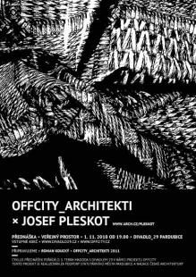 offcity_architekti: přednáška Josef Pleskot